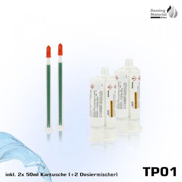 Kartuschen 50ml (TP01) - versch. Sortiert